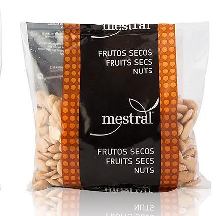 Frutos Secos - Ametlla Repelada Marcona Mestral 500g - Mestral Cambrils