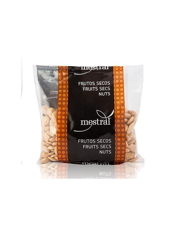 Nuts - Mestral Toasted and Salted Marcona Almond 350g - Mestral Cambrils